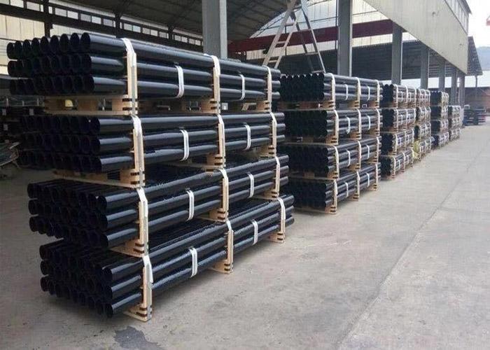 曲靖柔性铸铁排水管件要多少钱 值得信赖 晋城市晨晖管业供应
