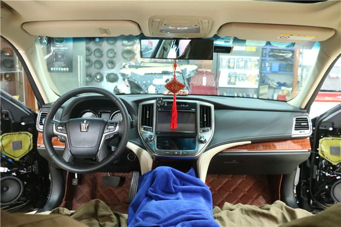 东源高级汽车音响升级优选企业 客户至上 河源新空间汽车音响供应