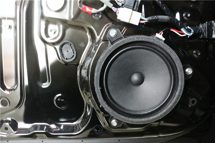 紫金高品质汽车音响升级诚信企业 客户至上 河源新空间汽车音响供应
