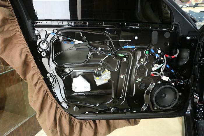 连平高级汽车音响升级在哪里 服务为先 河源新空间汽车音响供应
