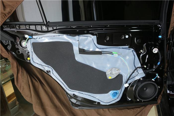 广东正规汽车音响升级质量放心可靠 欢迎咨询 河源新空间汽车音响供应