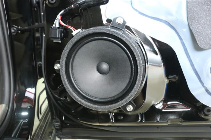 连平高端汽车音响升级在哪里 值得信赖 河源新空间汽车音响供应