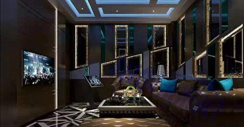 上海全景聲私人影院星空頂安裝價格是多少 歡迎來電 上海樹創智能科技供應