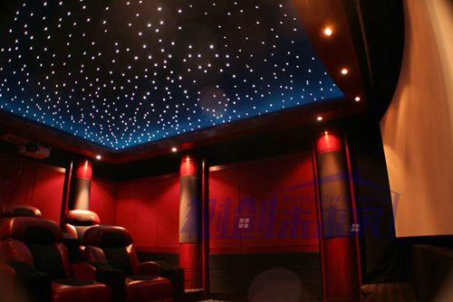 上海優良全景聲私人影院音響設備多少錢 推薦咨詢 上海樹創智能科技供應