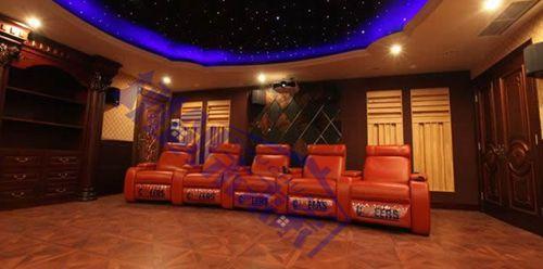 浙江銷售全景聲私人影院有哪家公司 創造輝煌 上海樹創智能科技供應
