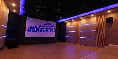 浙江全景声私人影院音响设备多少钱 和谐共赢 上海树创智能科技供应