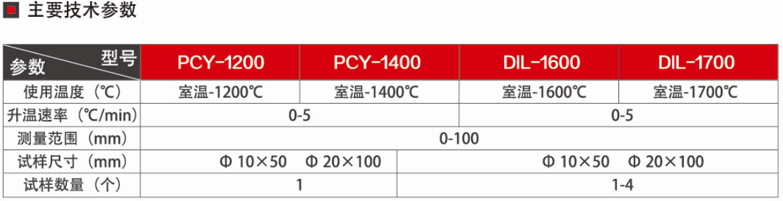 立式示差热膨胀仪研发厂家,热膨胀仪