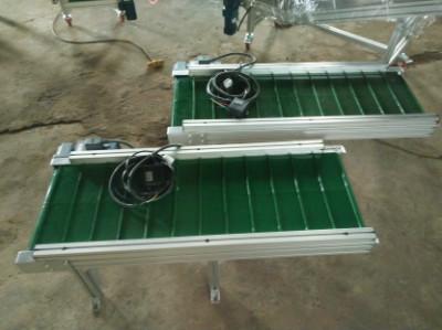 合肥平面皮帶輸送機廠家 創新服務 上海承樂機械設備供應