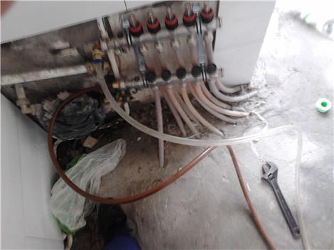 中原區菲斯曼地暖保養公司 值得信賴 鄭州博菲德商貿供應