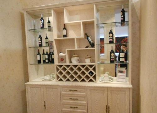 新疆酒柜订制「法国全百利家居供应」