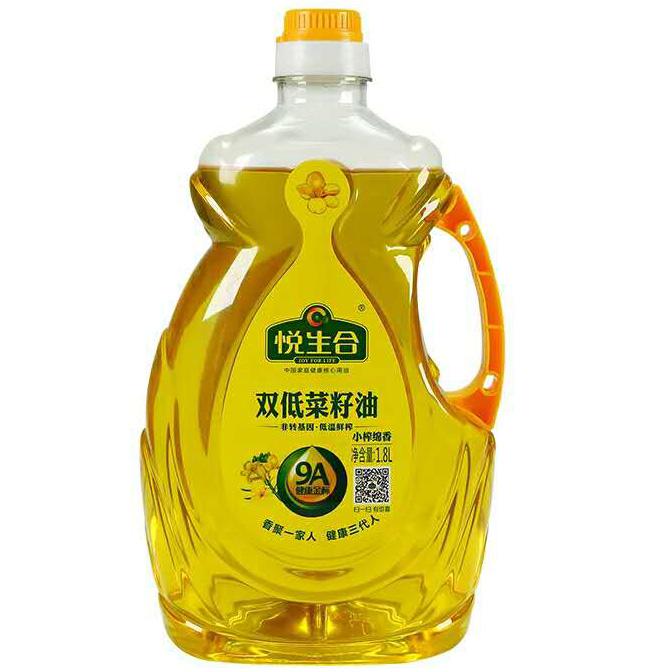 上海福临门葵花籽食用油,食用油