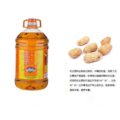 安徽口碑好食用油价格「洛阳米香四季农业开发供应」