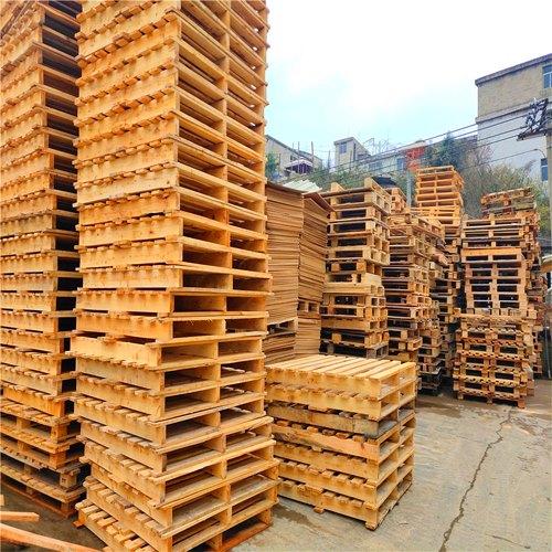 遵义木托盘价格 贵州云舜包装材料供应