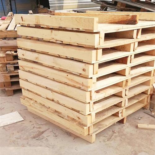 遵义免熏蒸木托盘定制多少钱 贵州云舜包装材料供应