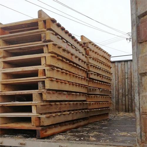 黔南州免熏蒸木托盘定制出售,木托盘