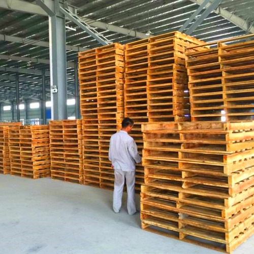 铜仁实木托盘厂 贵州云舜包装材料供应