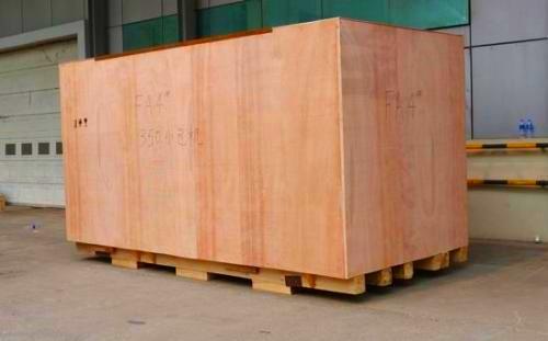 遵义免熏蒸木箱加工供应,木箱