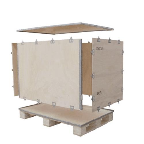 黔南州木箱厂家加工 贵州云舜包装材料供应