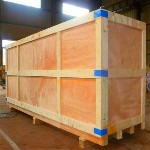 黔南州包装木箱供应 贵州云舜包装材料供应