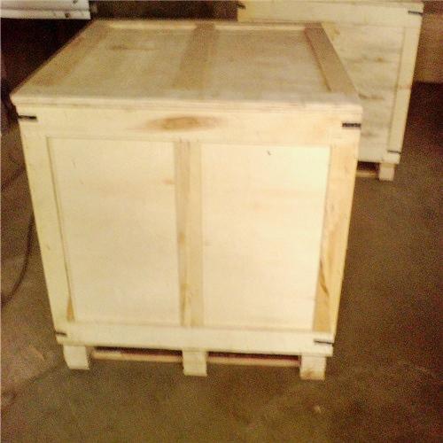 黔南州设备木箱价格,木箱