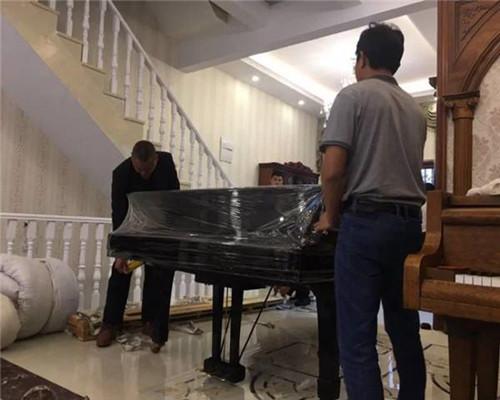 石庄钢琴搬运需要多少钱,钢琴搬运