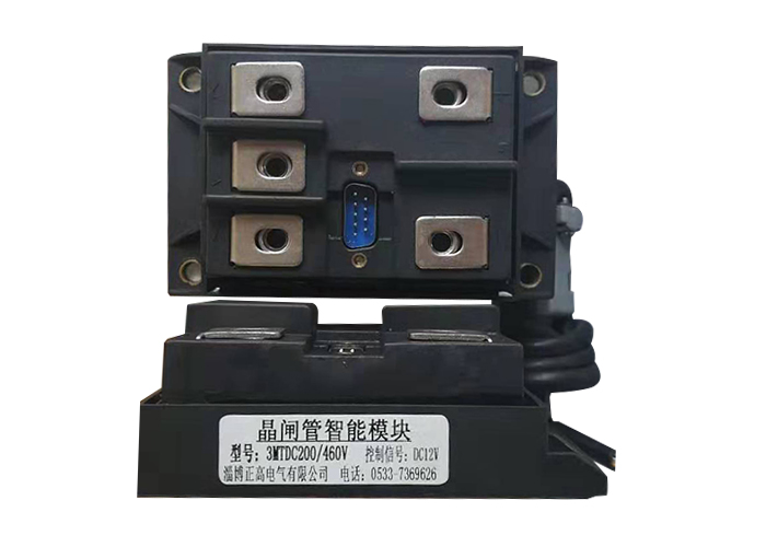 MTAC150晶闸管智能模块分类 淄博正高电气供应