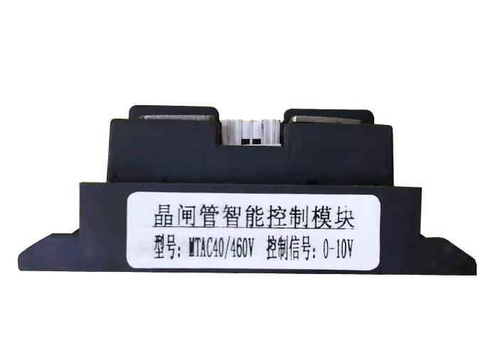 Zibo MTDC100 thyristor intelligent module supplier Zibo Zhengao Electric Supply