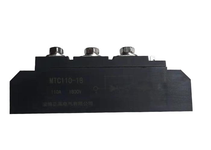 甘肃小功率可控硅模块组件 淄博正高电气供应