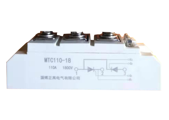 电磁吸盘蓄电池充放电整流模块组件
