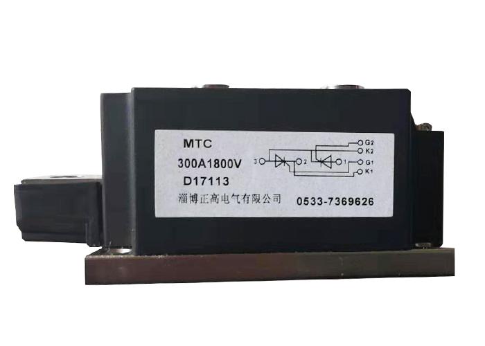 贵州高压晶闸管模块配件 淄博正高电气供应