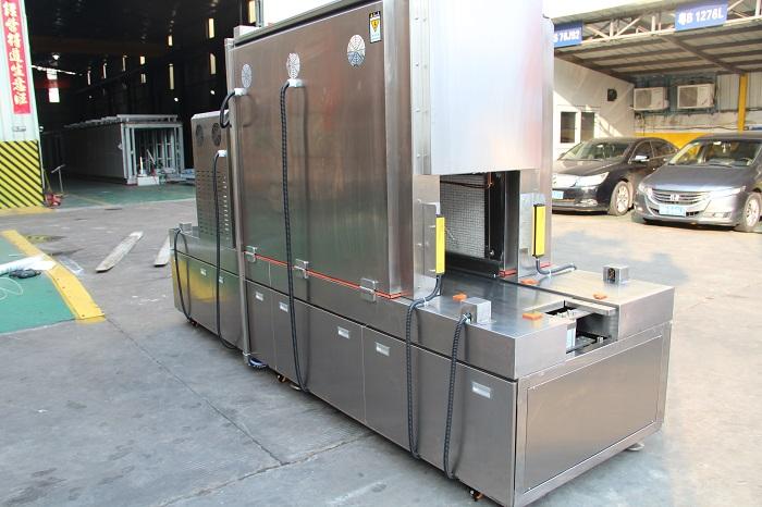 直销热风固化炉按需定制 和谐共赢「昆山科美斯机电设备供应」