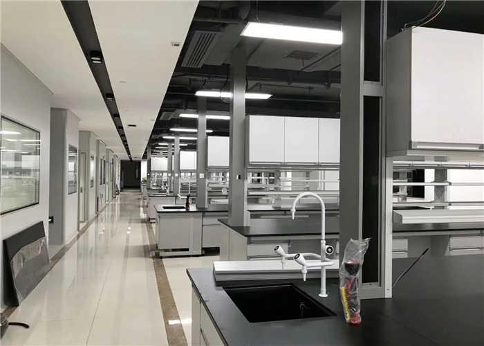 吉林药品检测实验室洁净系统,实验室