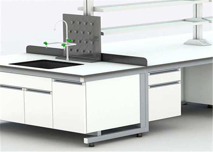 梧州食品公司实验室超净工作台,实验室