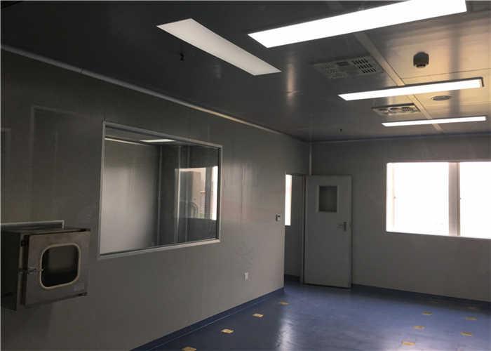柳州生物科技实验室储物柜,实验室