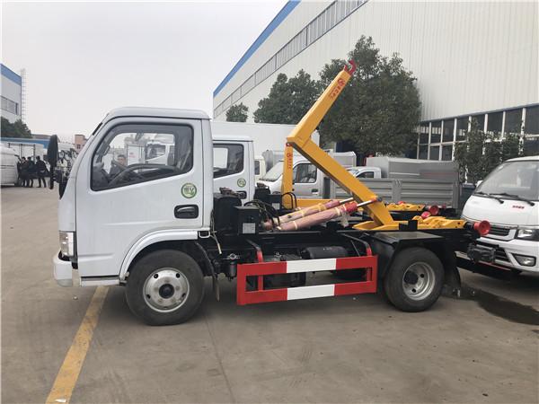 湖南配置垃圾车选购 程力专用汽车供应