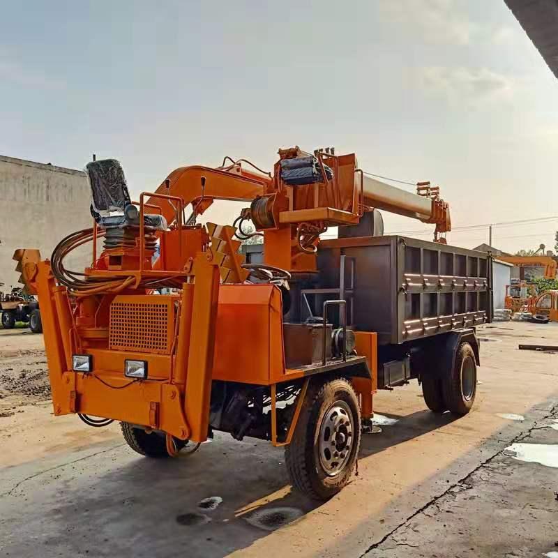 贵州随车挖厂家 信息推荐 济宁市恒泰源工程机械供应