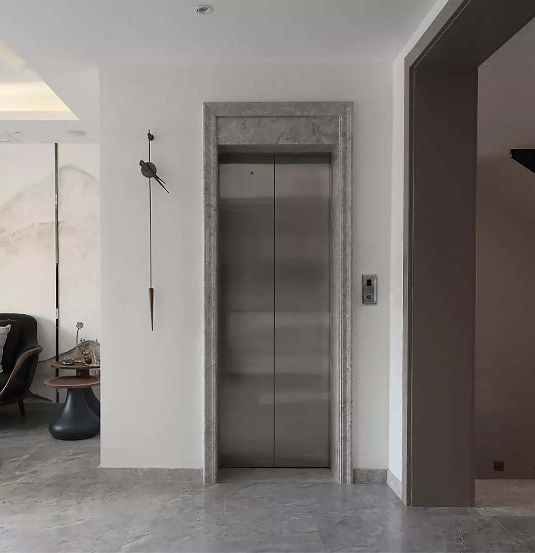 北京透明别墅电梯报价 弗莱曼电梯供应