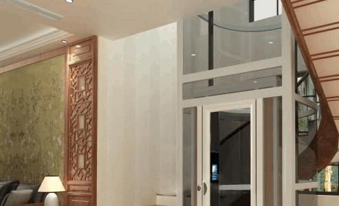 别墅家用电梯生产厂家 苏州弗莱曼电梯供应