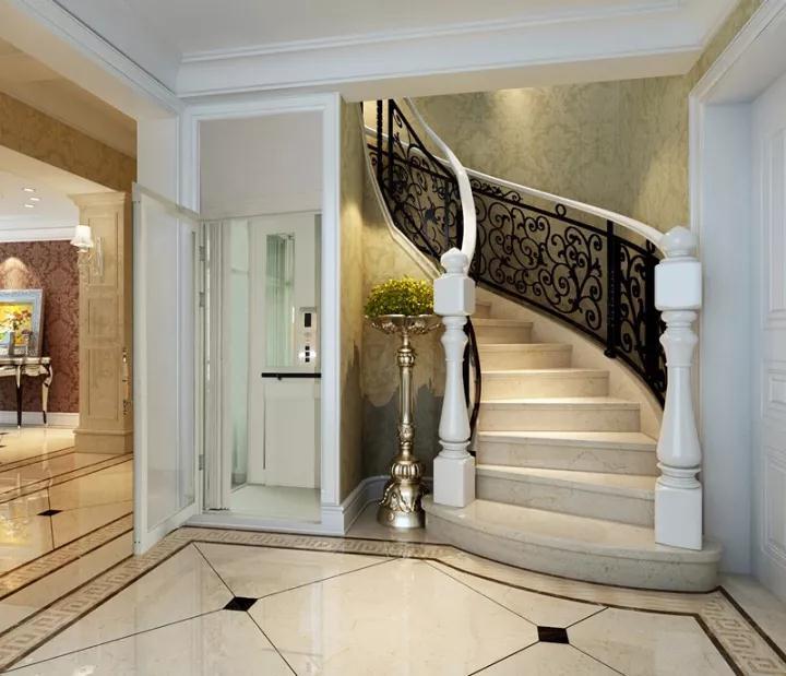 沧州住宅私人电梯报价 弗莱曼电梯供应