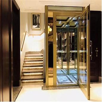 家用強驅電梯尺寸