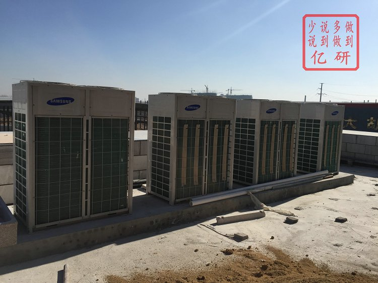 郑州大金中央空调直供,中央空调