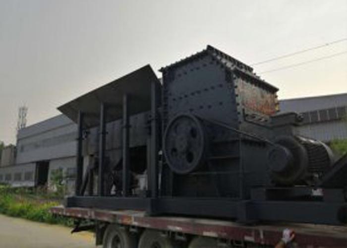 吉林移动破碎机品牌 欢迎咨询「临沂大汉机械供应」