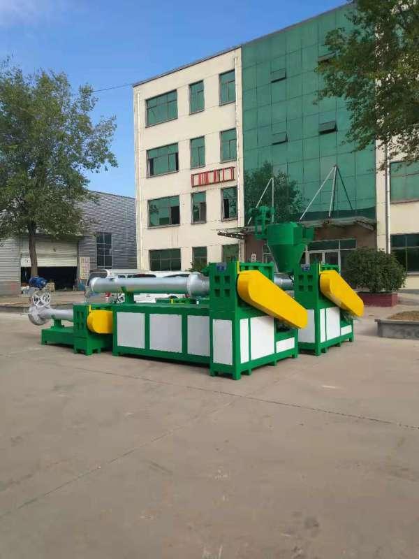 石家庄专业塑料造粒机报价,塑料造粒机
