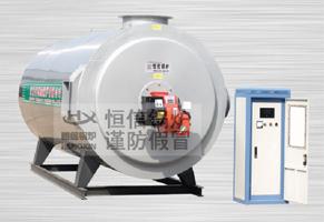 合肥燃气热风炉哪里有 河南省恒信锅炉制造供应