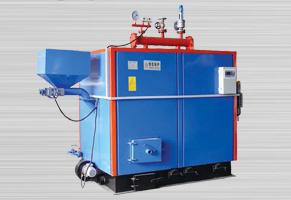 山东立式电加热蒸汽发生器 河南省恒信锅炉制造供应