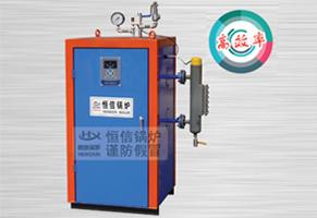 浙江卧式电加热蒸汽发生器哪家好 河南省恒信锅炉制造供应