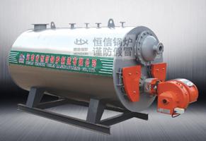 临沂环保热水锅炉价格 河南省恒信锅炉制造供应