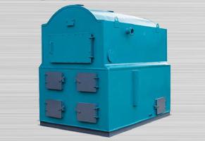 蒸汽锅炉当热水锅炉 河南省恒信锅炉制造供应