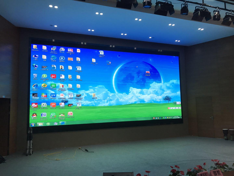 崇明區知名小間距led顯示屏按需定制 信息推薦「上海諳顯電子技術供應圖片