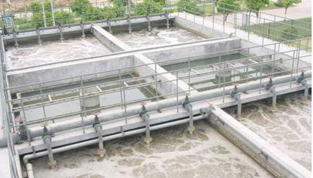 连城专业工业污水处理,工业污水处理